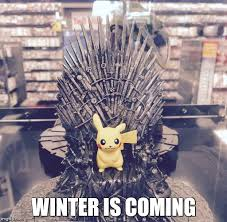 Winter Is Coming Meme Maker - game of thrones imgflip