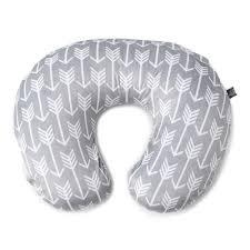 amazon com boppy nursing pillow and positioner bare baby