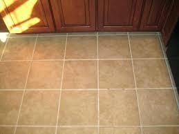 Kitchen Floor Designs Ideas Kitchen Floor Tile Ideas With Oak Cabinets Elabrazo Info