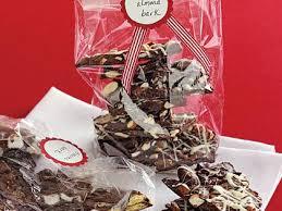 christmas food gift ideas cran almond bark recipe myrecipes