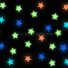 star car sticker picture more detailed picture about glow in the