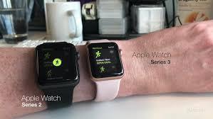 apple watch series 3 review lte cellular model macworld uk
