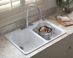 best kitchen sink faucet iron best kitchen sink faucets deck mount single handle pull out