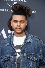 what is the weeknds hairstyle selena gomez falling harder for the weeknd than she did for
