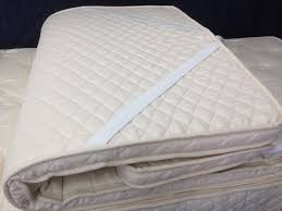 Bed Toppers Talalay Latex Mattress Topper