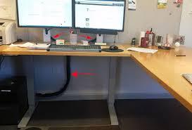 amazon com cable management sleeve joto cord management system