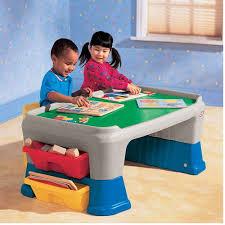 Little Tikes Storage Cabinet Little Tikes Easy Adjust Play Table Walmart Com