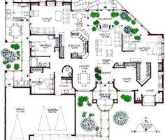 contemporary plan hexagon house floor plans search hex house