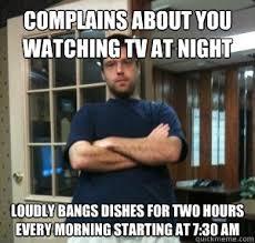 Housemate Meme - douchebag roommate meme funny http whyareyoustupid com