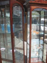 Curio Cabinets Under 200 00 Uhuru Furniture U0026 Collectibles March 2010
