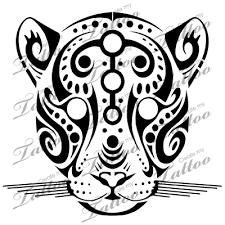 marketplace tribal jaguar 14846 createmytattoo com cat