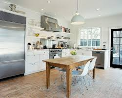 Rustic Style In The Modern World Home Interior Design Kitchen - Interior design rustic style