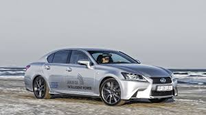 lexus hybrid sport lexus gs 450h review autoevolution