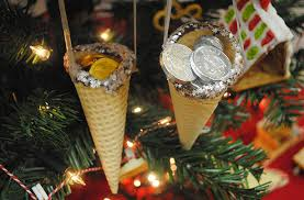 edible decorations a tree you can eat