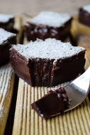 evelyn sharpe u0027s french chocolate cake recipe flourless