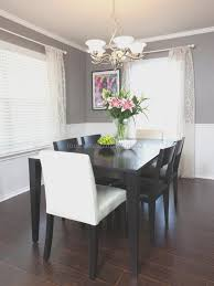 dining room simple pictures of dining rooms with chair rails
