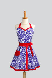 Cute Aprons For Women