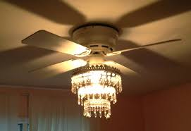 interior striking chandelier ceiling fan for great living room