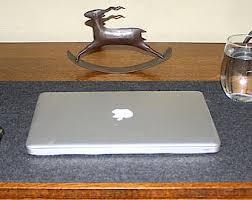 Laptop Desk Accessories 12 X 17 Laptop Desk Pad Desktop Computer