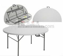 round folding tables for sale sale modern plastic folding round table round center table round
