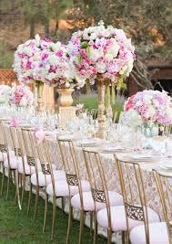 wedding dining trends grandeur of king u0027s tables strictly weddings