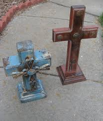 crosses home decor home decor stuart hedrick antiques