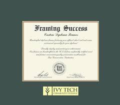 virginia tech diploma frame custom diploma frames certificate frames framing success