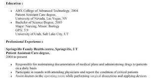Sample Phlebotomy Resume by Patient Care Technician Cover Letter Sample Patient Care
