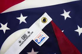 Flags Made In Usa Buy Ohio Flag Highest Quality Outdoor Nylon Buy Ohio Flags