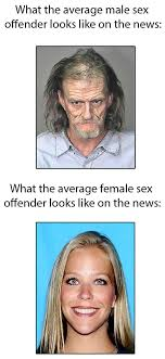 Sex Face Meme Female - what the average male sex offender looks like vs what the average