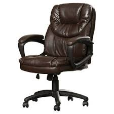 Leather Rolling Chair Office Chairs You U0027ll Love Wayfair