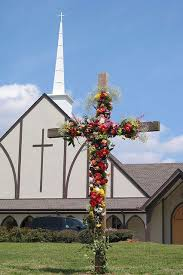 easter religious decorations 52 best church easter images on suppers church