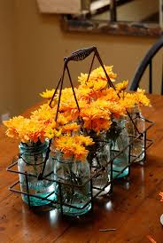 kitchen table centerpiece ideas for everyday home decorating