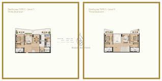 gemini splendor floor plan