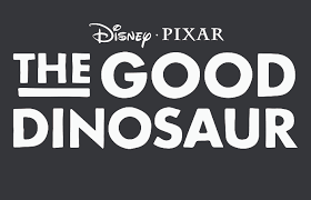 halloween logo black background the good dinosaur u2013 new art and logo pixar talk