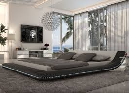 Platform Bed King Sized King Size Modern Platform Bed Pictures U2014 Room Decors And Design