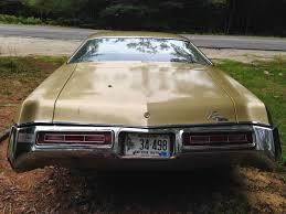 Area Code 207 Autoliterate 1970 Buick Riviera For Sale In Brooklin Maine