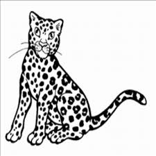 free printable leopard coloring pages 13 lrg 1 roblox