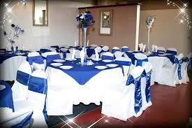 royal blue wedding royal blue wedding angie and isaac s royal blue wedding