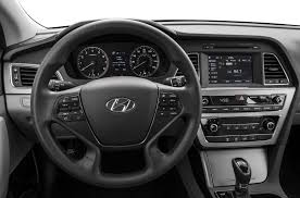 new 2017 hyundai sonata price photos reviews safety ratings