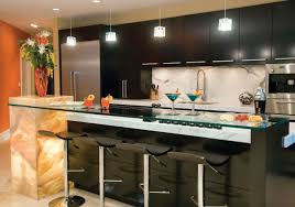 bar awesome contemporary home bar designs with cream paint color