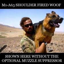 Law Dog Meme - meme the latest weaponry in the war on terror now available for law
