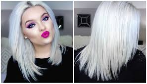 447 best short hair images on pinterest hairstyles short hair how i straighten u0026 style my new hair youtube