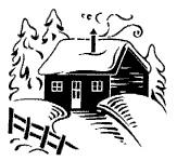 free christmas scenes clipart public domain christmas clip art