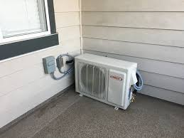 ductless mini split ductless mini split air conditioner trust home comfort