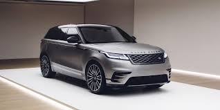 land rover sport 2018 the new range rover velar is here smg