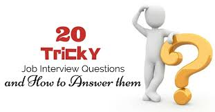 How To Answer Resume Questions 20 Tricky Job Interview Questions And How To Answer Them Wisestep