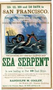 19th century clipper ship trading cards travel