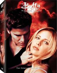 buffy the vampire slayer season 2 wikipedia