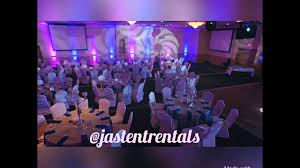 top wedding decor calgary by jas tent rentals inc youtube